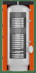 Бойлер горячего водоснабжения — цена ВТ-00 без теплообменников