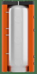 Бойлер горячего водоснабжения ВТІ-00 из нержавеющей стали без теплообменников цена