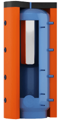 Стоимость теплоаккумуляторов типа ЕАB-00