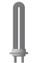 Теплообменник блочного типа TU2